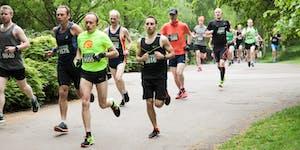 Regent's Park August 10K & 5K