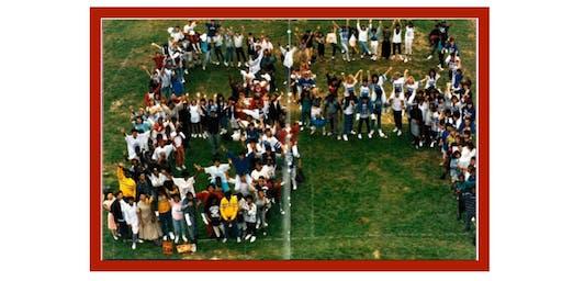 1989 Copiague 30th Reunion- All 3 days