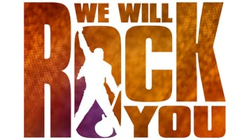 """""""We Will Rock You"""""""