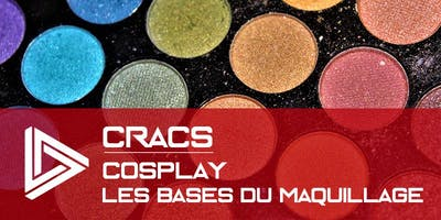 CRACS - Atelier maquillage