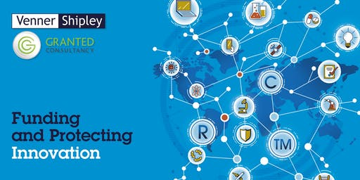 Masterclass in Funding and Protecting Innovation