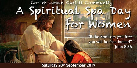 Spiritual Spa Day for Women 2019 tickets