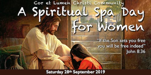 Spiritual Spa Day for Women 2019