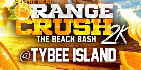 Orange Crush 2K20 Beachfront Condos & Hotels tickets