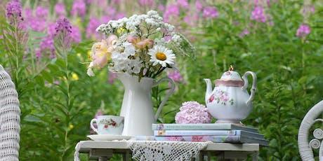 A Southern Garden Tea tickets