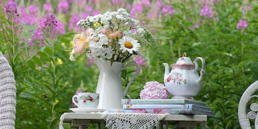 A Southern Garden Tea