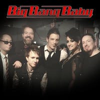 Live! Saturday Night featuring Big Bang Baby & DJ Remedy