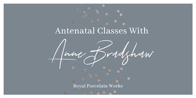 Summer Antenatal Classes - Full Day