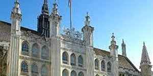 Aldgate Ward Club A private visit to Guildhall...