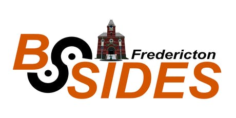 Security BSides Fredericton 2019 tickets