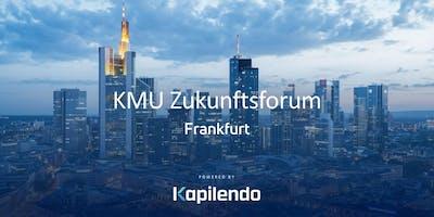 KMU Zukunftsforum: Unternehmertum 4.0 – digital, agil, fortschrittlich