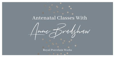 Autumn Antenatal Classes - Full Day