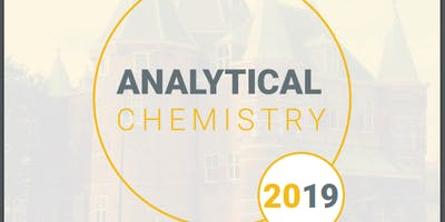 2nd International Conference on Analytical Chemistry (AAC)