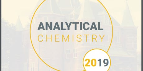 2nd International Conference on Analytical Chemistry (AAC) tickets