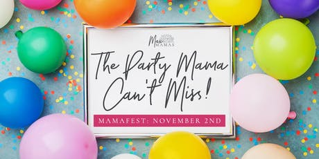 MAMA FEST tickets