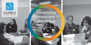 Personality Dimensions (Milton)