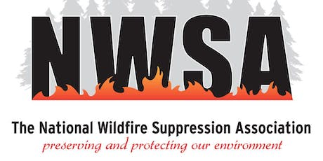 National Wildfire Suppression Association Conference 2020 tickets
