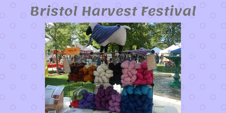 Bristol Harvest Festival 2019 tickets