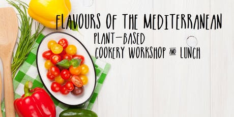 Flavours of the Mediterranean tickets