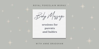 Autumn Baby Massage Sessions