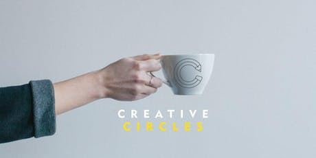 Creative Circles Leith [ June ] tickets