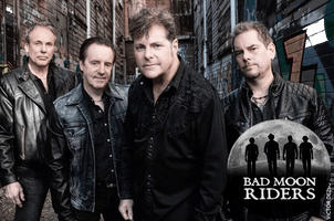 Creedence Clearwater Revival Tribute - Bad Moon Riders