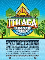 Official Ithaca Reggae Fest After-Party