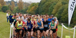 Draycote Water October 10K