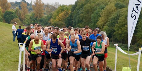 Draycote Water October 10K tickets