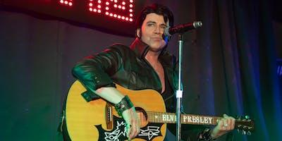Elvis \