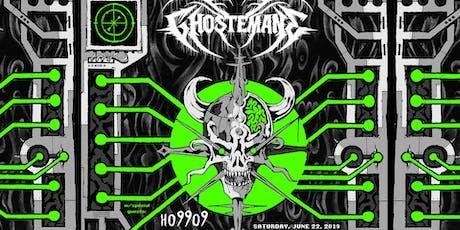 Ghostemane tickets