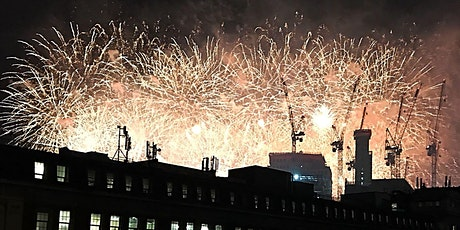 New Year's Eve 2019  tickets