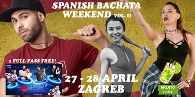 Spanish Bachata Weekend
