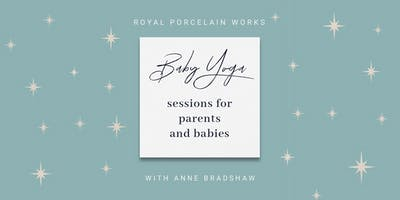 Autumn Baby Yoga Sessions