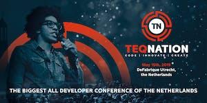 TEQnation 2019 - Code.Innovate.Create