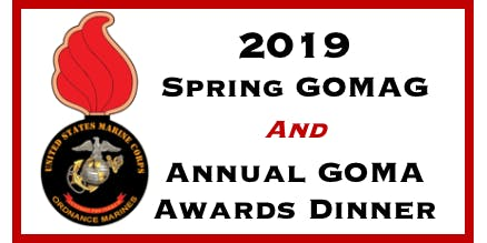 Ground Ordnance Maintenance Advisory Group (GOMAG) Annual Professional Development Conference