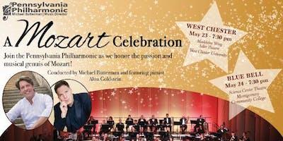 A Mozart Celebration - West Chester