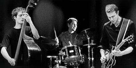 Summer Jazz Series: Mikkel Ploug Trio tickets