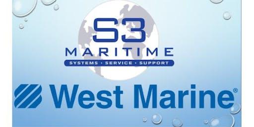 West Marine Seattle Presents S3 University
