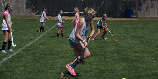 Girls Junior Field Hockey Camp: Grades 2-5
