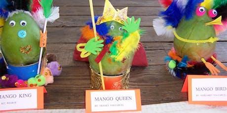 MangoMania tickets
