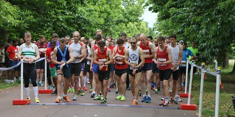 Royal Parks Summer 10K Series - Hyde Park tickets