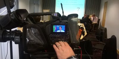 Broadcast Media Interview Training