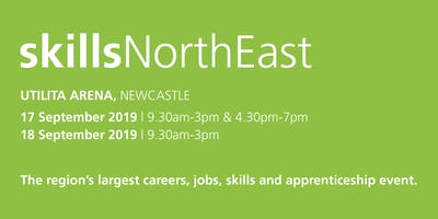 Skills North East 2019 - Family / Individual Registration