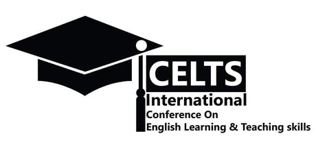 ICELTS 2019 tickets