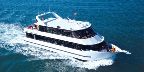 Husky Cruise 2019 - California tickets