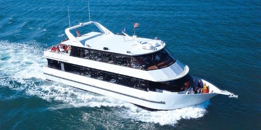 Husky Cruise 2019 - Oregon (Homecoming)