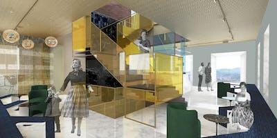 MILANO - Il design applicato alla ceramica. Il ruolo del colore nella progettazione di interni