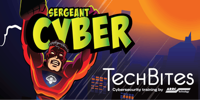 Tech Bites - Cybersecurity Training