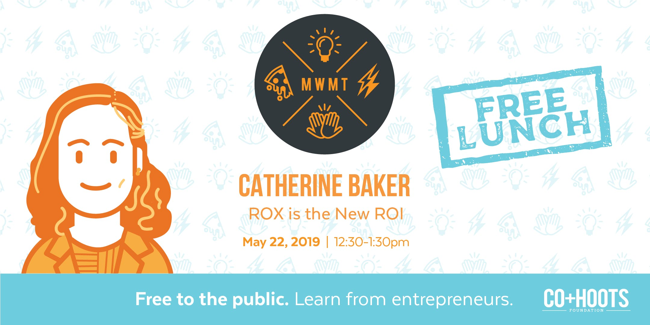ROX is the New ROI (FREE LUNCH)